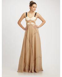 Rag & Bone | Black Lafone Maxi Dress | Lyst