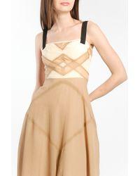 Rag & Bone   Black Lafone Maxi Dress   Lyst