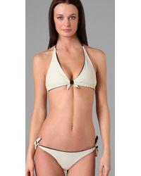 Basta Surf | Multicolor Trestles Reversible Bikini | Lyst