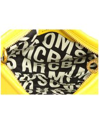 Marc By Marc Jacobs - Yellow Classic Q Percy - Lyst