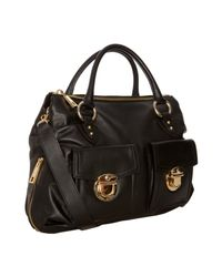 Marc Jacobs | Black Classic Carla Tote | Lyst
