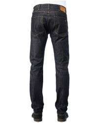 Rag & Bone | Gray Rb15 - Indigo Salvage for Men | Lyst
