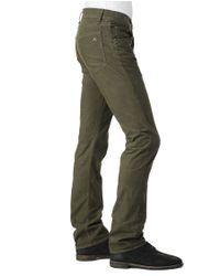 Rag & Bone - Green Rb15x - C - Washed Fatigue for Men - Lyst