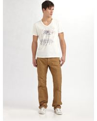 Madisonpark Collective | Brown Fireman Pants for Men | Lyst