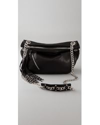 Botkier | Black Ava Cross Body Bag | Lyst