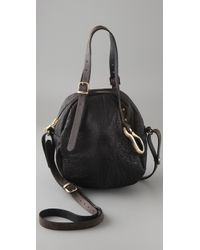 Made Her Think - Black Louis Bag - Lyst