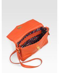 Marc By Marc Jacobs | Orange Kitty St. James Baladine Long Drop Shoulder Bag | Lyst