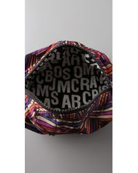 Marc By Marc Jacobs - Multicolor Pretty Nylon Small Cosmetics Bag - Lyst