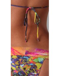 Tigerlily - Multicolor Plankton Bikini - Lyst