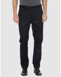 Ralph Lauren Black Label | Black Speedway Cargo Pants for Men | Lyst