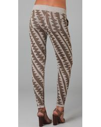 Sass & Bide - Multicolor A Fresh Start Pants - Lyst