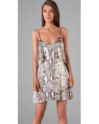 Blu Moon | Multicolor Summer Lovin Cami Dress | Lyst