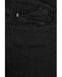 Goldsign - Black Misfit Mid-rise Skinny Jeans - Lyst