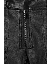 The Row | Black Smashton Legging | Lyst