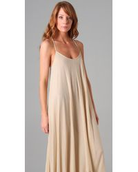 Rachel Pally | Natural Dove Full Maxi Dress | Lyst