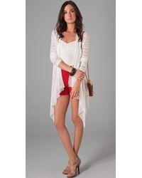 Rachel Pally | White Cami Bodysuit | Lyst