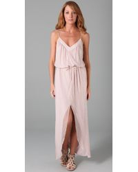 Rory Beca - Pink Keith Gown - Lyst