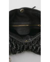 Motif 56 | Black Cleo Bag | Lyst