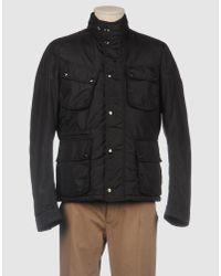 Brema   Black Jacket for Men   Lyst