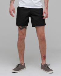 Lightning Bolt | Black Pelican Boardshort for Men | Lyst