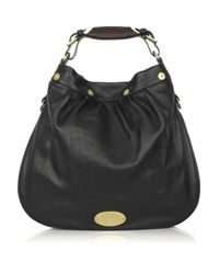 Mulberry - Black Mitzy Leather Hobo - Lyst