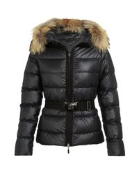 Moncler | Black Angers Jacket | Lyst