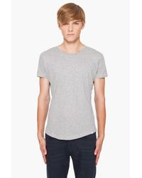 Orlebar Brown | Gray Tommy T-shirt for Men | Lyst