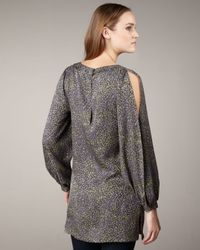 Elizabeth and James | Gray Lindvall Tunic | Lyst