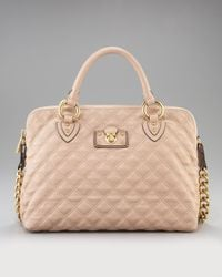 Marc Jacobs | Natural The Standard Bowler | Lyst