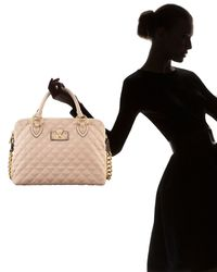Marc Jacobs - Natural The Standard Bowler - Lyst