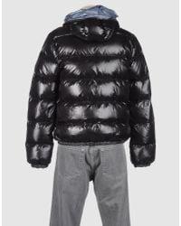Duvetica | Gray Down Jacket for Men | Lyst