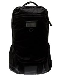 Y-3 | Black Backpack for Men | Lyst