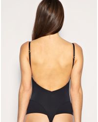 Ultimo - White Miracle A D Backless Body - Lyst