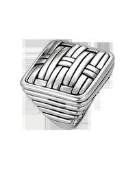 John Hardy | Metallic Bedeg Silver | Lyst