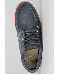 Vans | Blue 106 Moc for Men | Lyst