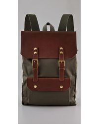 Rag & Bone | Green Mountain Pack | Lyst