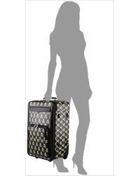 Rebecca Minkoff | Black Skull Suitcase | Lyst