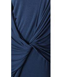Kimberly Ovitz - Blue Dinsdale Dress - Lyst