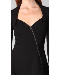 Willow - Black Lady Rider Dress - Lyst
