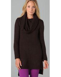 Cheap Monday - Black Zapphira Sweater - Lyst