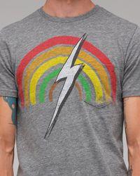Lightning Bolt | Gray Rainbow for Men | Lyst