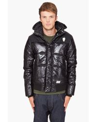 G-Star RAW | Black Belton Bomber Jacket for Men | Lyst