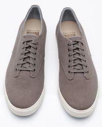 Seavees - Brown Pantone Linen for Men - Lyst