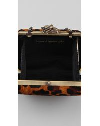 House of Harlow 1960 | Multicolor Orlina Clutch | Lyst