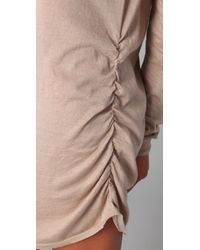 3.1 Phillip Lim | Natural Illusion Back Dress | Lyst