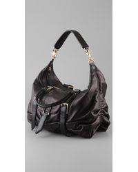 Botkier - Black Sasha Medium Duffel Bag - Lyst