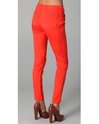 Sass & Bide - Red The Light Fantastic Pants - Lyst