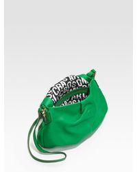 Marc By Marc Jacobs - Green Classic Q Natasha Bag - Lyst
