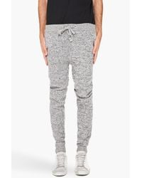 Opening Ceremony | Gray Knit Sweatpant for Men | Lyst