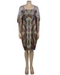 Day Birger et Mikkelsen | Multicolor Paisley Slouchy Dress | Lyst